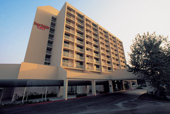 Holiday Inn Select Diamond Bar Los Angeles